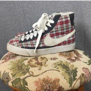 Vintage Nike High-Tops